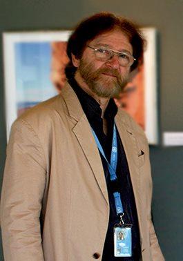 Stefano Keller, UEA