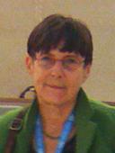 Nicole MARGOT, IKEL/Etnismo, en Unuiĝintaj Nacioj, Ĝenevo, 2015